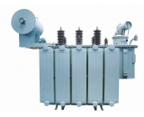 35kV ONAN power transformer(50-8000kVA)