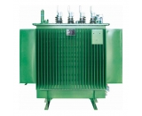 10kV ONAN sealing type power transformer(30-2500kVA)