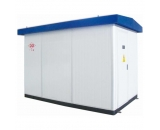 30-1000kVA European preloaded type substation