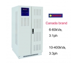 Sendon Pioneer Series power frequency UPS:5~200KVA