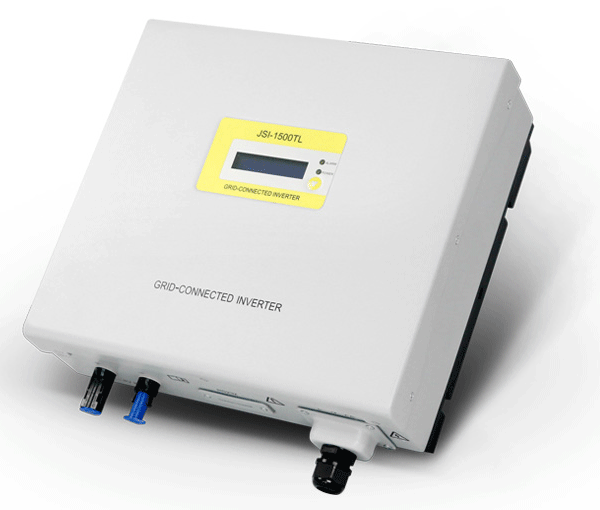 JSI series string single phase Grid-Connected Inverters