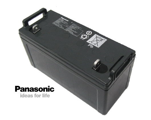 Panasonic UPS battery 1-200AH
