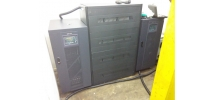 20kVAX2 3-phase UPS project in Malaysia
