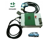 15KW Portable Fast DC Charger for Electric car