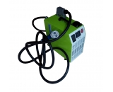 45kW mobile fast DC charger for Leaf