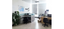 Staff Office