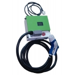 10KW Portable Fast DC Charger for Electric car